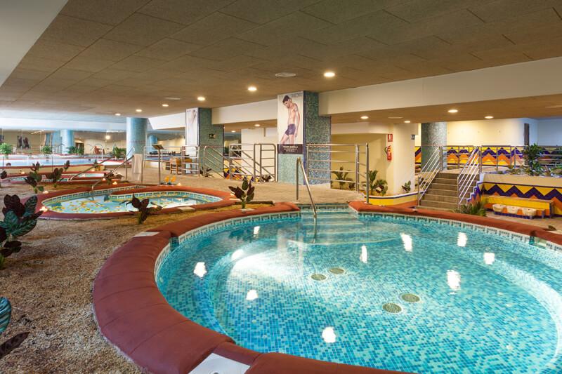 Luxury Spa Marbella