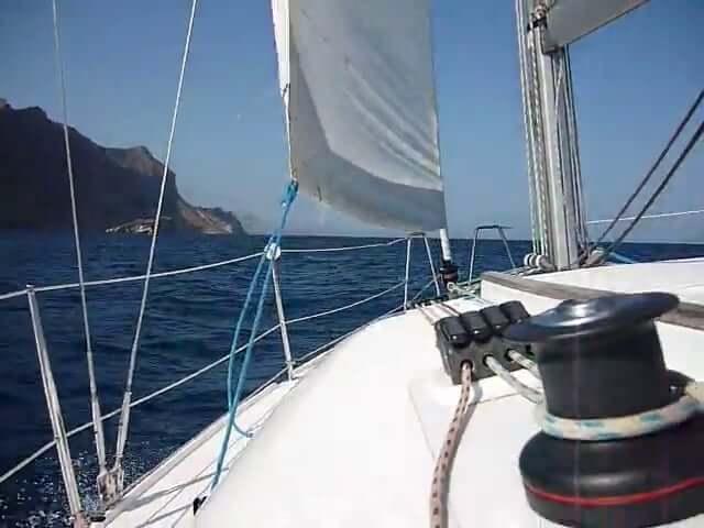 Benidorm Private Yacht