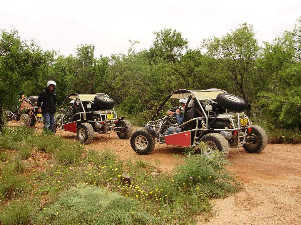 Algarve Buggy Safari