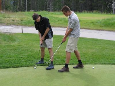 Albufeira 9 hole Golf