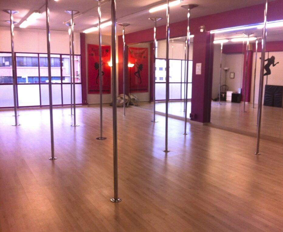 Pole Dancing Barcelona