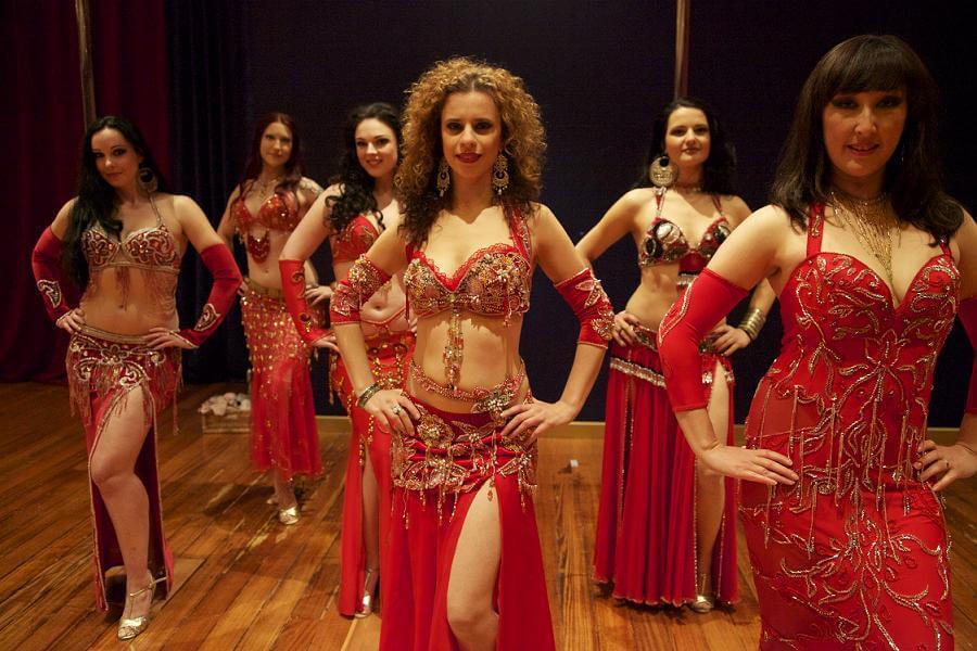 Valencia Belly Dancing