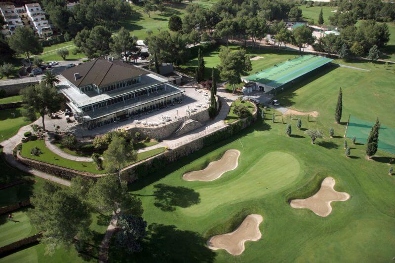 Valencia Golf
