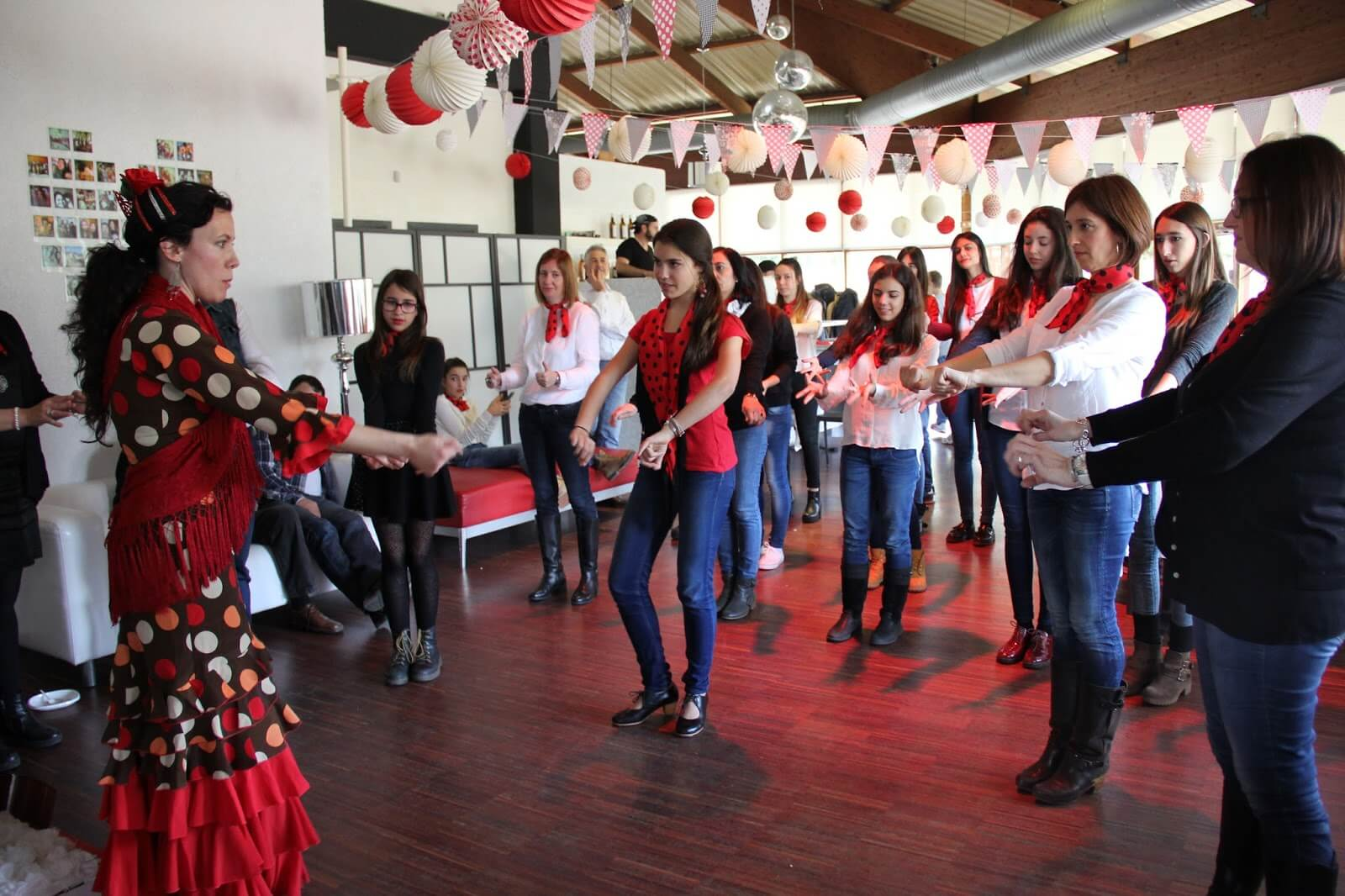 Flamenco Class Barcelona