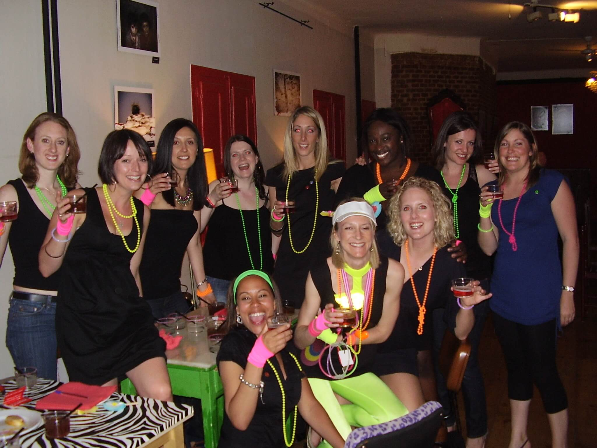 Hen Party Fiesta