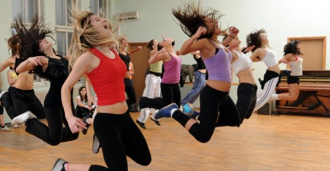 Valencia Dance Classes