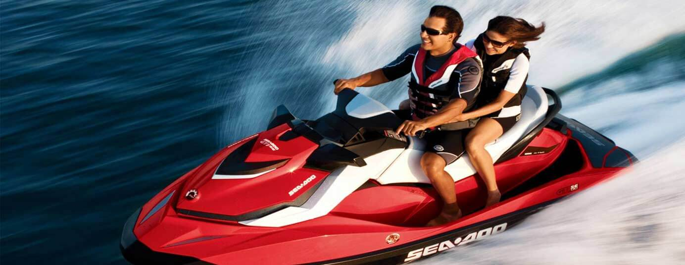 Water Sports and Jet Skis