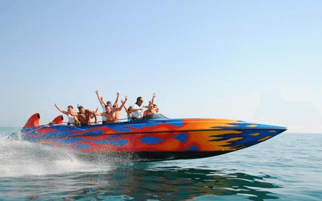 Algarve Speedboats