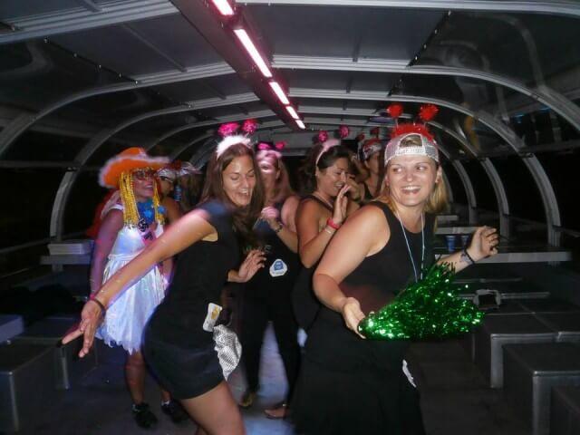 River Booze Cruise