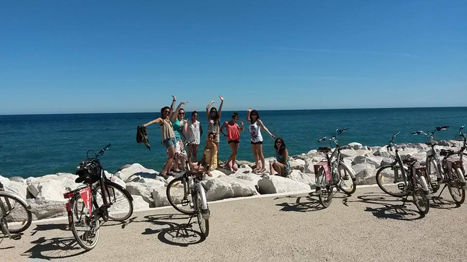 Marbella Bike Tour