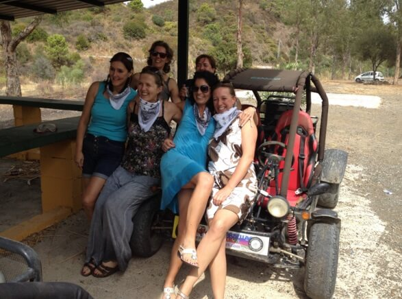 Marbella Buggies Tour