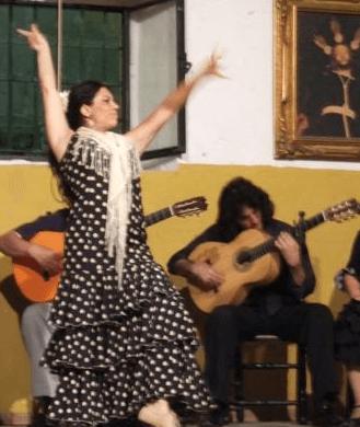 Marbella Flamenco Show