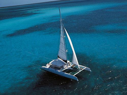 Puerto Banus Catamaran Cruise