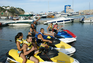 Benidorm Water Sports