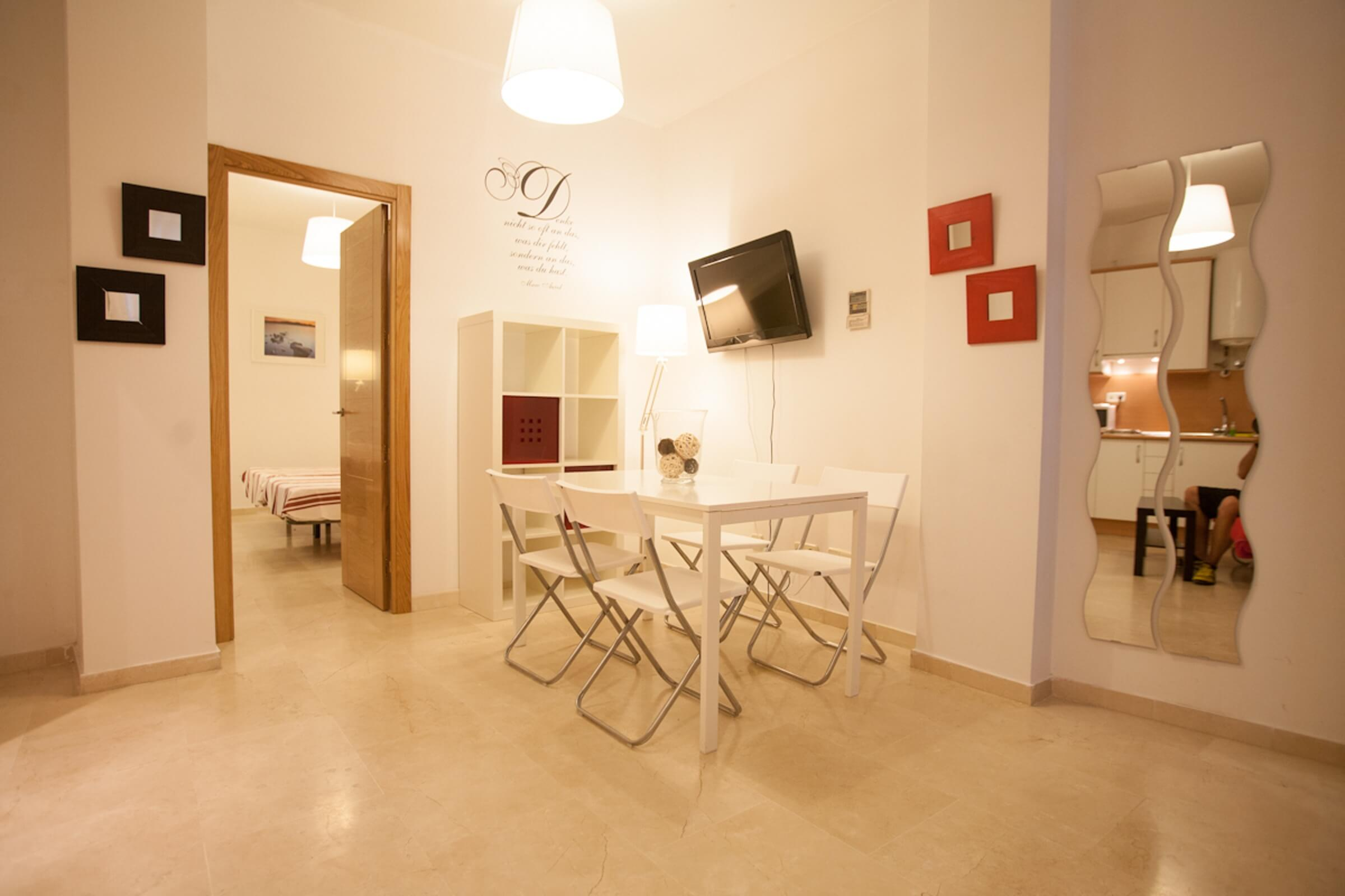 Sol Apartments Madrid