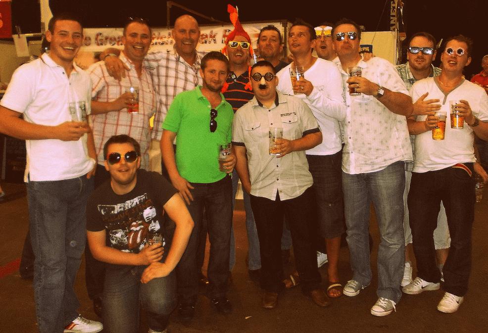 Palma Stag Fiesta