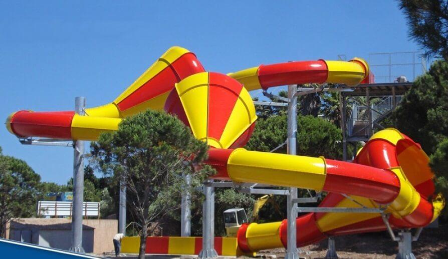 Valencia Water Park