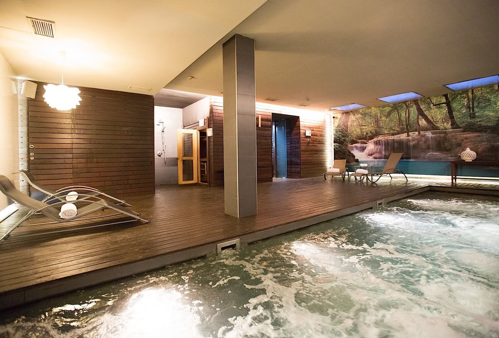 Valencia Luxury Spa