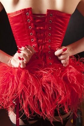 Valencia Burlesque Class