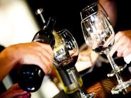 Seville Wine Tasting