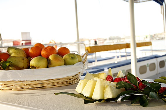 Valencia Catamaran Cruises