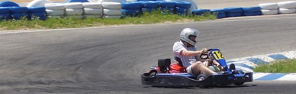 Go Karting Algarve