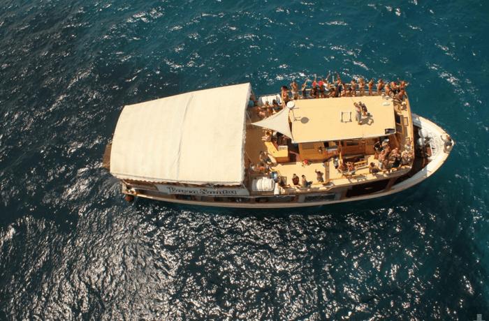 Majorca Party Cruise