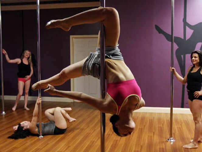 Valencia Pole Dancing