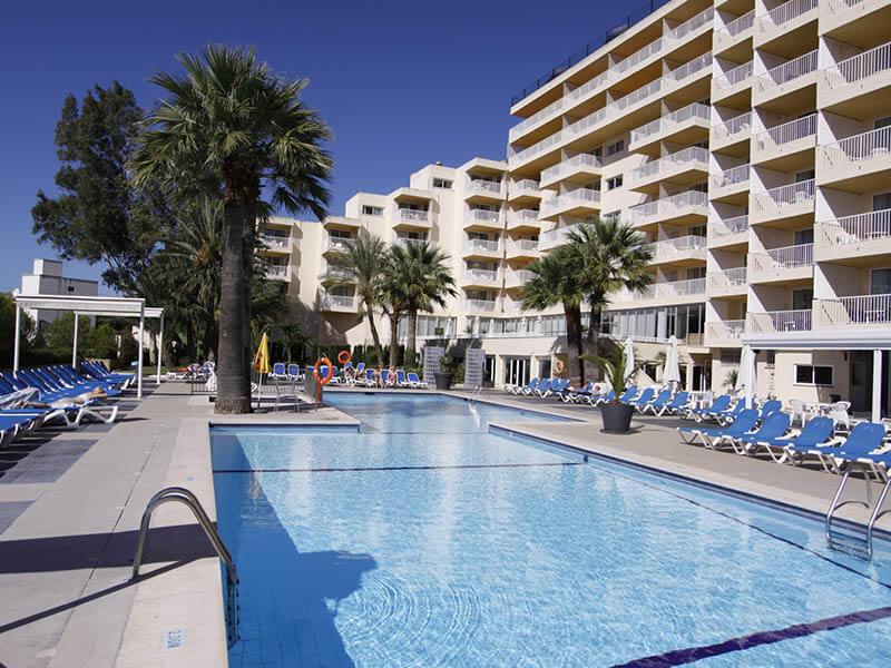 Punta Ballena Apartments