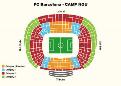 Billets FC Barcelona